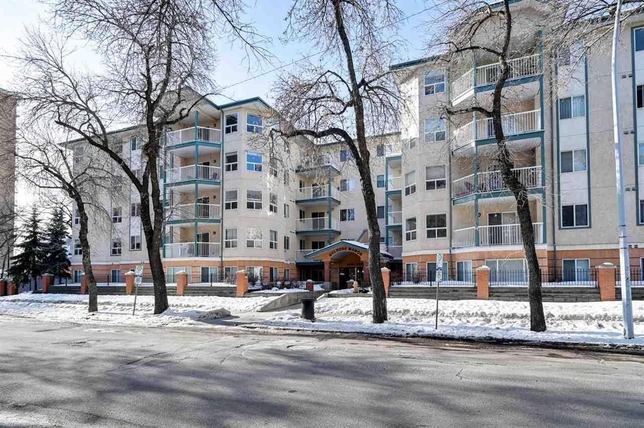 215 - 9938 104 Street Nw, Edmonton | Image 2