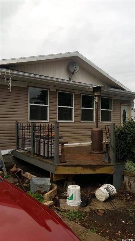House for sale at 215 Antler Dr Carnduff Saskatchewan - MLS: SK803920