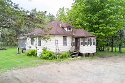 House for sale at 215 Ashdad Rd Calabogie Ontario - MLS: 1154792