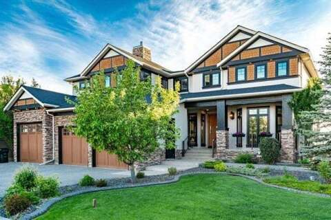 House for sale at 215 Aspen Ridge Pl Southwest Calgary Alberta - MLS: C4302384