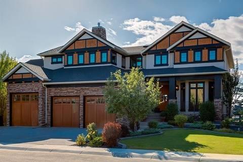 House for sale at 215 Aspen Ridge Pl Southwest Calgary Alberta - MLS: C4243047