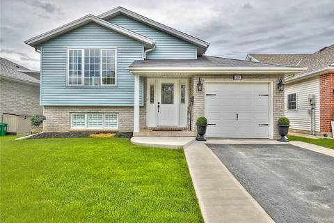 House for sale at 215 Balsam St Welland Ontario - MLS: 30736839