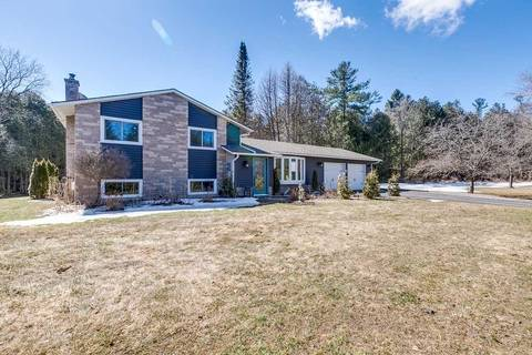 House for sale at 215 Banta Rd Trent Hills Ontario - MLS: X4404057