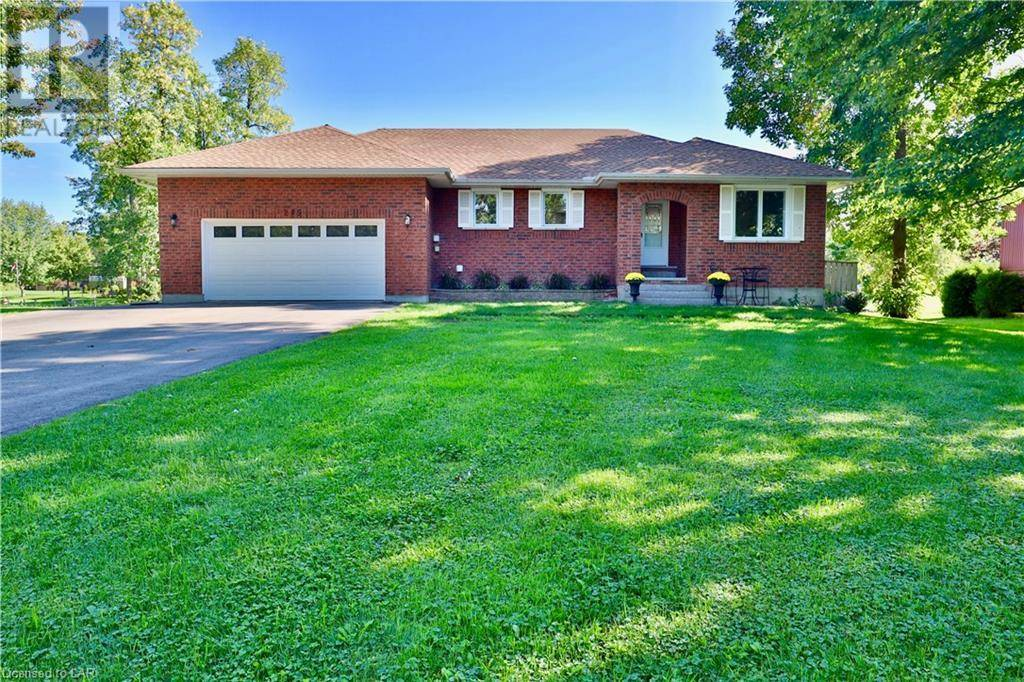 House for sale at 215 Bayshore Dr Brechin Ontario - MLS: 221071