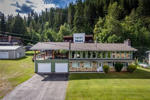 House for sale at 215 Bayview St Kaslo British Columbia - MLS: 2438018