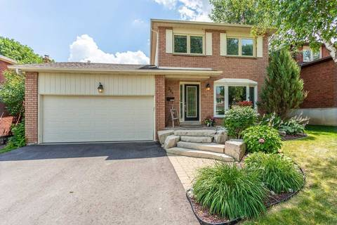 House for sale at 215 Beechfield Cres Orangeville Ontario - MLS: W4517340