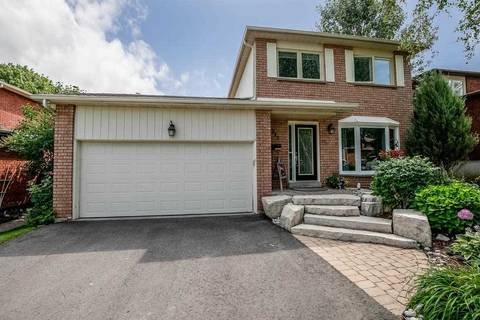 House for sale at 215 Beechfield Cres Orangeville Ontario - MLS: W4554042