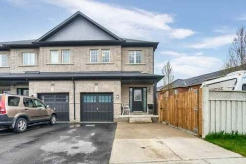 Townhouse for sale at 215 Canada Dr Vaughan Ontario - MLS: N4764924