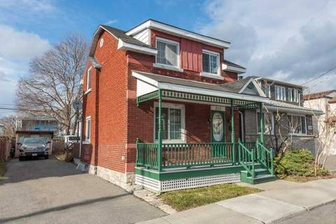 House for sale at 215 Carillon St Ottawa Ontario - MLS: X4747497