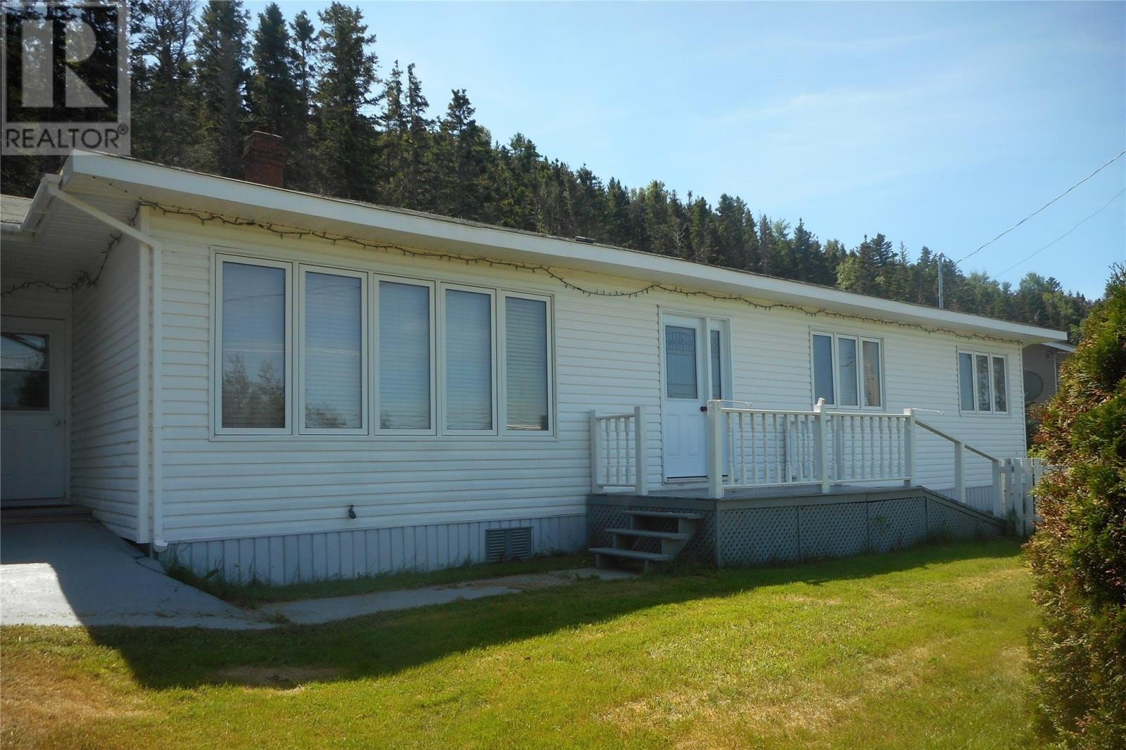 House for sale at 215 Citizens Dr Norris Arm Newfoundland - MLS: 1218160