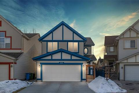 House for sale at 215 Copperfield Manr Southeast Calgary Alberta - MLS: C4288543
