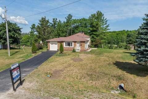 House for sale at 215 Corbett Dr Kawartha Lakes Ontario - MLS: X4855544