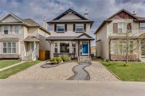 House for sale at 215 Cranberry Cs Southeast Calgary Alberta - MLS: C4245667