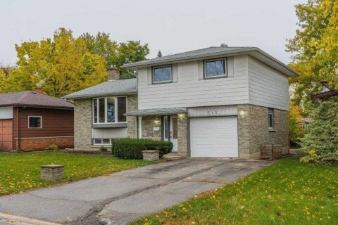 House for sale at 215 Cyrus St Cambridge Ontario - MLS: X4962521