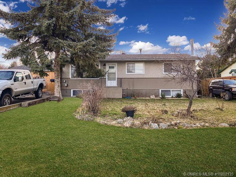 House for sale at 215 Davie Rd South Kelowna British Columbia - MLS: 10202135