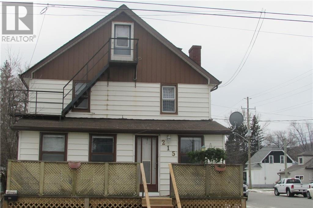 Townhouse for sale at 215 Dell St Sudbury Ontario - MLS: 2090683