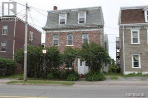 Townhouse for sale at 215 Douglas Ave Saint John New Brunswick - MLS: NB006436