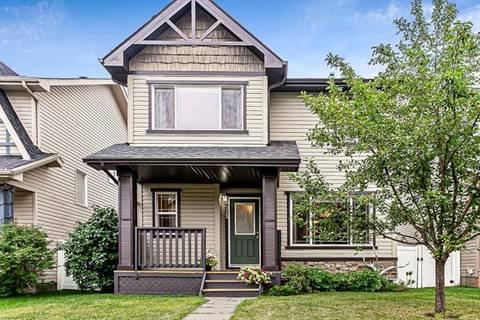 House for sale at 215 Drake Landing Ln Okotoks Alberta - MLS: C4284636