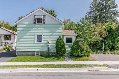 House for sale at 215 Duckworth St Barrie Ontario - MLS: 40026770