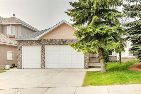 House for sale at 215 Edgevalley Circ Northwest Calgary Alberta - MLS: C4253104