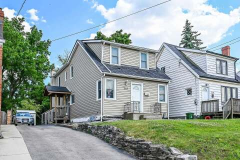 House for sale at 215 Emerson St Hamilton Ontario - MLS: X4818652