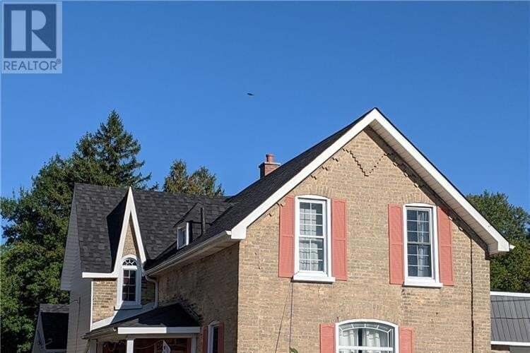 Townhouse for sale at 215 Garafraxa St South Durham Ontario - MLS: 267336