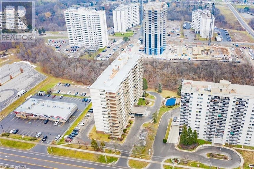 Condo for sale at 215 Glenridge Ave St. Catharines Ontario - MLS: 40057244
