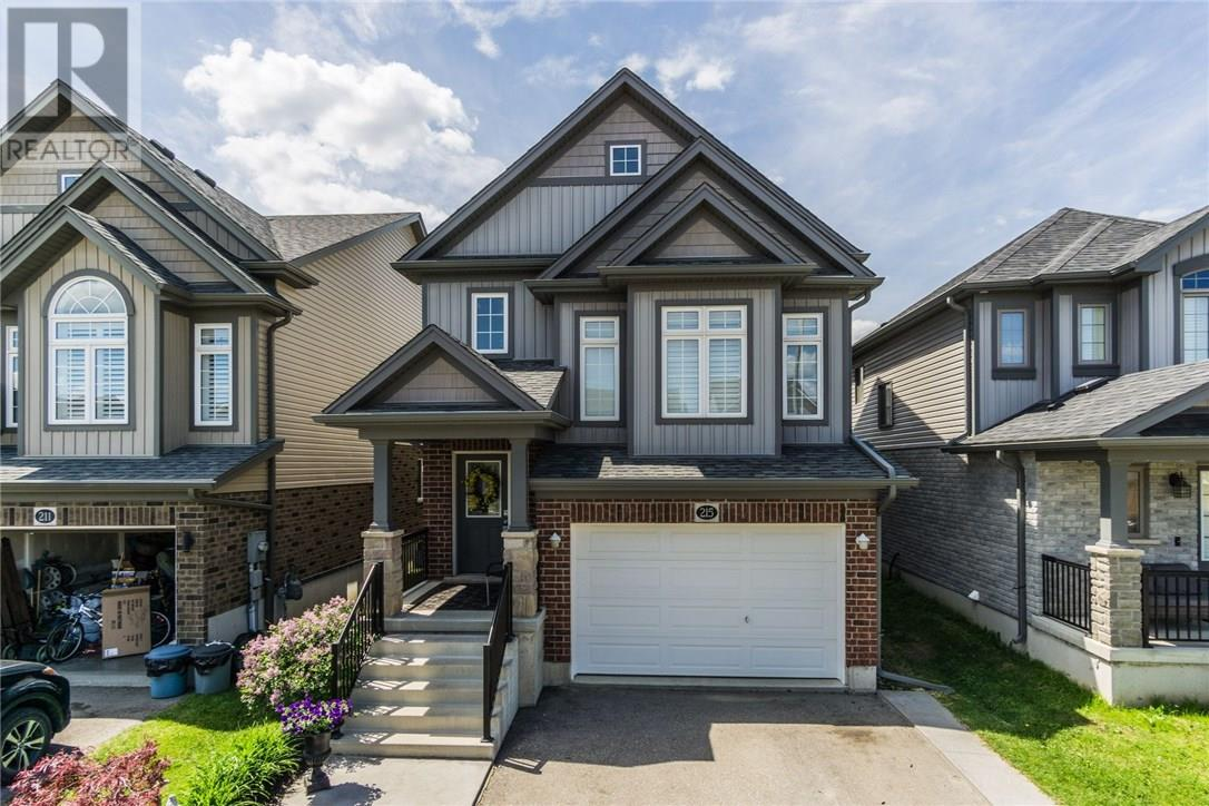 Removed: 215 Hardcastle Drive, Cambridge, ON - Removed on 2019-07-02 17:33:23