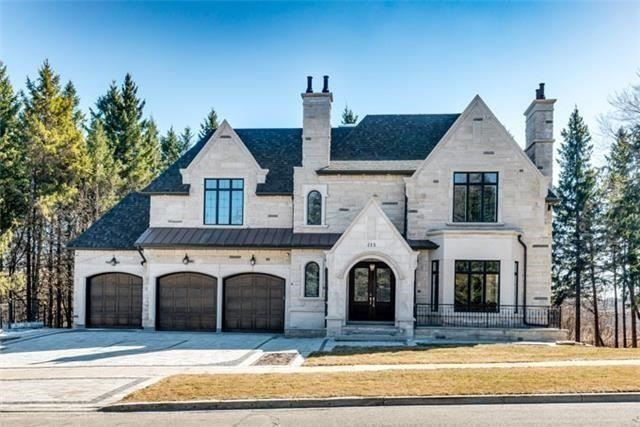 For Sale: 215 Heathwood Heights Drive, Aurora, ON | 5 Bed, 7 Bath House for $3,850,000. See 20 photos!