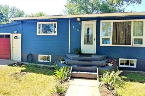 House for sale at 215 Herbert St Maple Creek Saskatchewan - MLS: SK799069