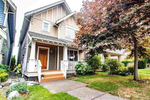 House for sale at 215 Holly Ave New Westminster British Columbia - MLS: R2500800