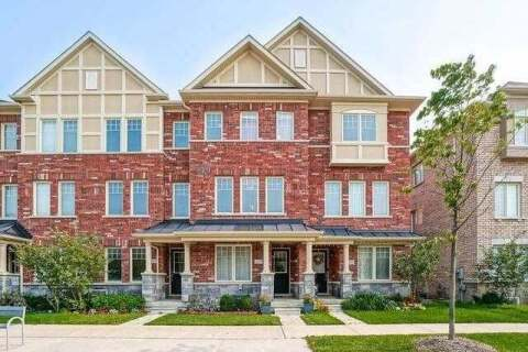 Townhouse for sale at 215 Inspire Blvd Brampton Ontario - MLS: W4920439