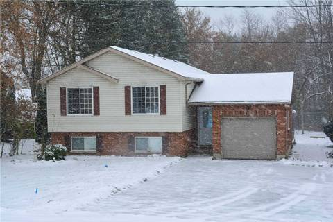 House for sale at 215 Jackson St West Grey Ontario - MLS: X4635578