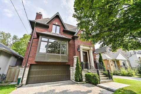 House for sale at 215 Johnston Ave Toronto Ontario - MLS: C4477302