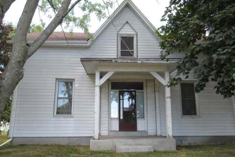 House for sale at 215 King St Cramahe Ontario - MLS: X4859836