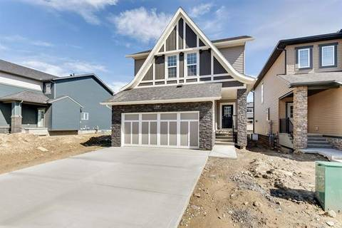 House for sale at 215 Kingfisher Cres Southeast Airdrie Alberta - MLS: C4261122