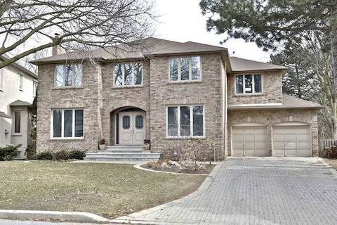 House for sale at 215 Lord Seaton Rd Toronto Ontario - MLS: C4463159