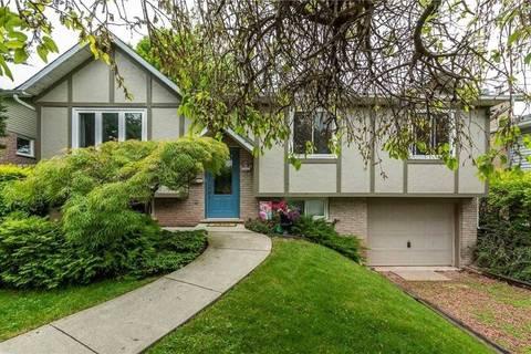 House for sale at 215 Macintosh Dr Hamilton Ontario - MLS: X4481938