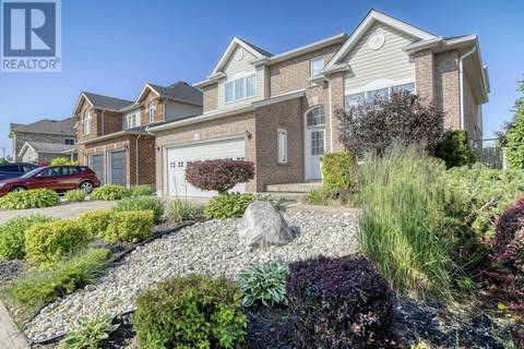 House for sale at 215 Mcnichol Dr Cambridge Ontario - MLS: 30746957