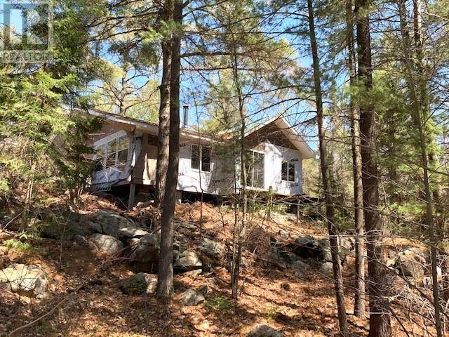 Home for sale at 215 Meilleur Rd Noelville Ontario - MLS: 2084607