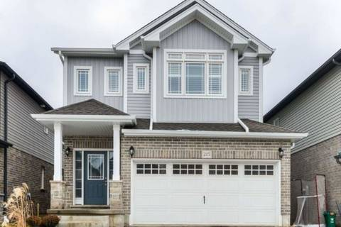 215 Moorland Crescent, Kitchener | Image 1