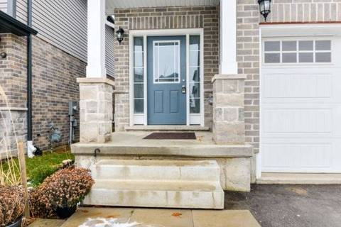 215 Moorland Crescent, Kitchener | Image 2