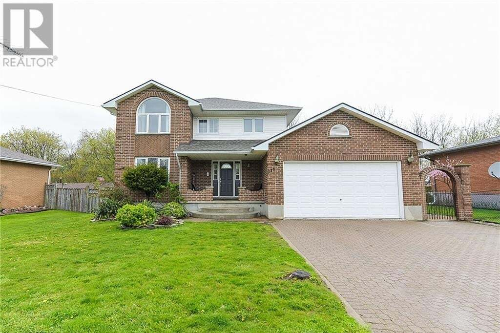 House for sale at 215 Munroe St West Lorne Ontario - MLS: 260140