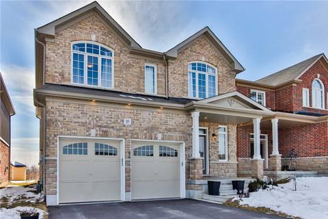House for sale at 215 Northglen Blvd Clarington Ontario - MLS: E4685597