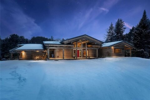 Home for sale at 215 Oakwood Rd Powassan Ontario - MLS: X5076771