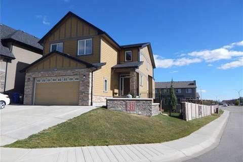 House for sale at 215 Panatella Vw Northwest Calgary Alberta - MLS: C4271560