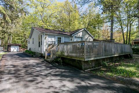 House for sale at 215 Park Rd Tiny Ontario - MLS: S4482144