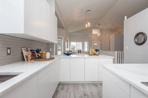 House for sale at 215 Peter Cs Nw Edmonton Alberta - MLS: E4152201