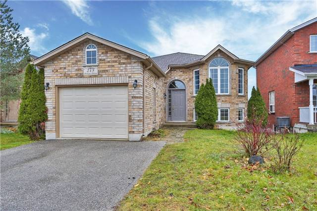 House for sale at 215 Pringle Drive Barrie Ontario - MLS: S4300634