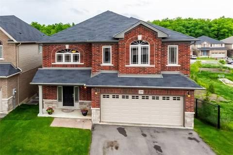 House for sale at 215 Pumpkin Passage Binbrook Ontario - MLS: H4056346